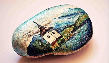 Dekorácie - Liptovská Mara - 3087397