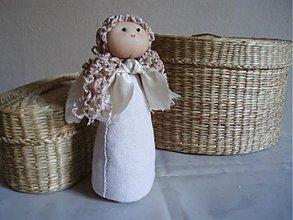 Bábiky - Kučeravá Sue - 3089026