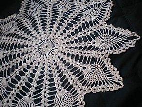 Úžitkový textil - Jarná dečka - 308975