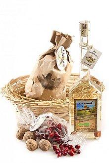 Potraviny - Darčekový balíček bioproduktov 1 - 3091213