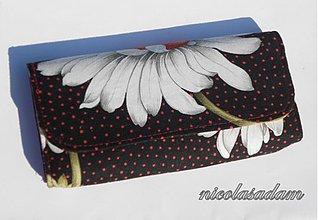 Peňaženky - Harmonika velká - 3092058