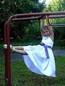 Šaty - Keď svadobné zvony zvonia... - 3092148