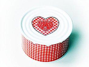 Krabičky - Šperkovnica - 3092567