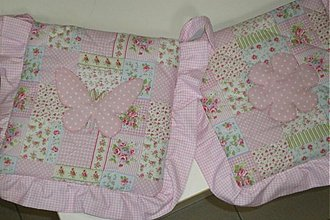 Úžitkový textil - Sedáčiky pre Zuzku na objednávku - 3104017