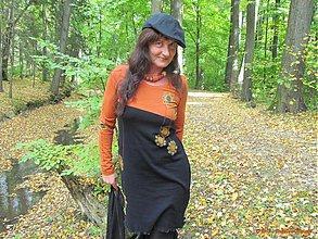 Šaty - Autumn Aroma - 3105264