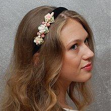 Ozdoby do vlasov - Dolce Vita baroční ... čelenka Dolce&Gabbana - 3115355