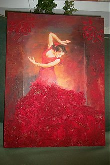 Obrázky - Tanec s vášňou - 3115822