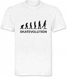 Oblečenie - Skatevolution - 3122888