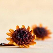 Ozdoby do vlasov - Slunečnice do vlasů - 3125935