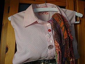 Úžitkový textil - Úložné vrecko na vešiak - 3126618