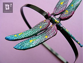 - Color Fight Dragonfly - 3135052