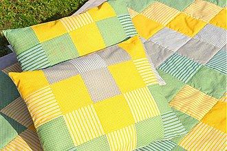 Úžitkový textil - SPRING REFRESH - 3137002
