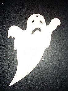 Dekorácie - Halloweenské strašidielko - 3139898