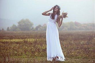 Šaty - Romance d'automne - 3152848