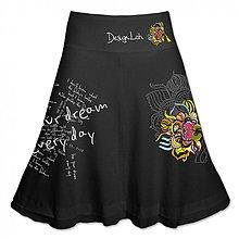 Sukne - veselá sukienka - 3159466