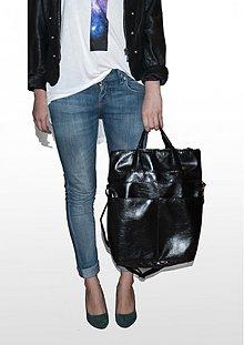"""Veľké tašky - :model_chill#gloss: """"black"""" - 3168494"""
