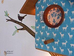 Svietidlá a sviečky - Svietidlo ŽIŽA búdka 510 - 3180825
