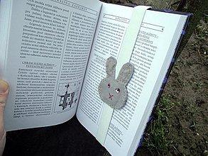Papiernictvo - Čítam so zajkom.... - 318430