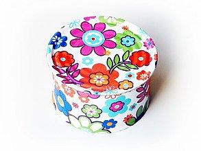 Krabičky - Šperkovnica - 3188829