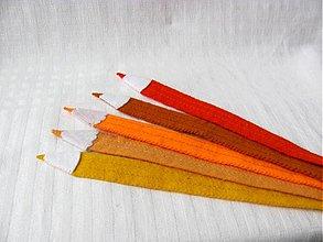 Papiernictvo - Ceruzka - Záložka do knihy - 3192030
