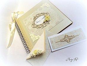 Papiernictvo - Klenot z Tádž Mahalu - 3192855