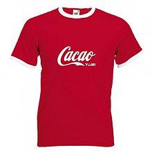 Oblečenie - Cacao Ringer - 3193837