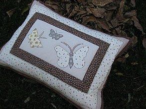 Úžitkový textil - čarovná jeseň... - 3202384