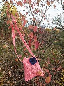 Detské tašky - malá taštička - 3202826