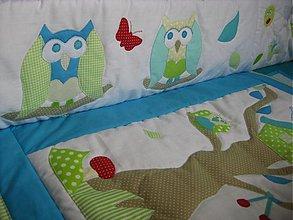 Textil - v ríší detských snov 1 - 3222361