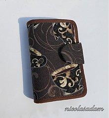 Peňaženky - Peněženka - 12 kapsiček - 3223687