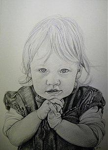Kresby - Kreslené Portréty... - 3228056