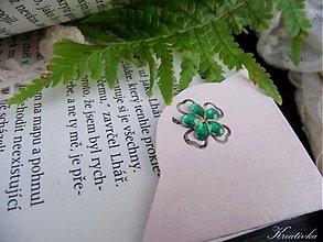Papiernictvo - Čítam so štvorlístkom... - 3230812