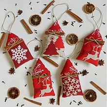 Dekorácie - Vianočné chalúpky - 3236109