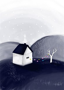 Grafika - Viac než ja/Inner house - 3238866