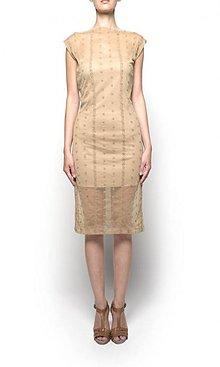 Šaty - Krajkované šaty - 3240131