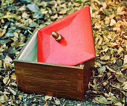 Krabičky - Od kráľovnej zo Sáby - 3242513