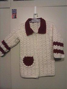 Detské oblečenie - Detský sveter - 3244804