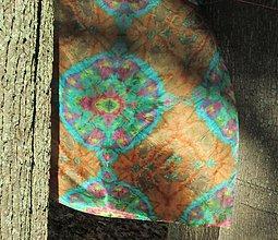Šatky - Orientálny epos - 3246261