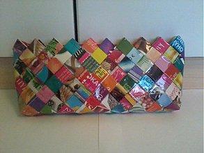 Kabelky - Farebný peračník - 3249403
