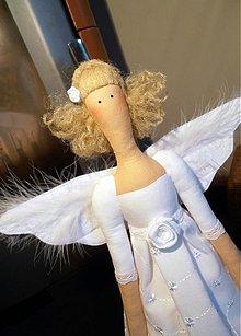 Bábiky - Madeira angel - 3256307
