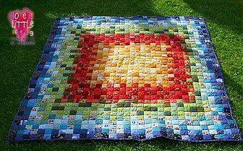 Úžitkový textil - 4 elementy  - 3256445
