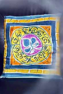 Úžitkový textil - Dlaždice 2 - 3257605