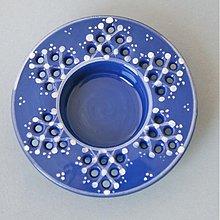 Svietidlá a sviečky - Svícen na čajovou svíčku 10 cm - 3267700