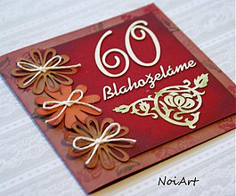 Papiernictvo - Pohľadnica 60 - 3281032
