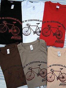Oblečenie - Favorit bicykel československé kolo - 3295560