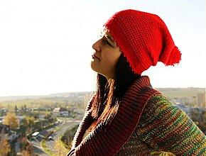 Čiapky - Červená Čiapočka - 3298161
