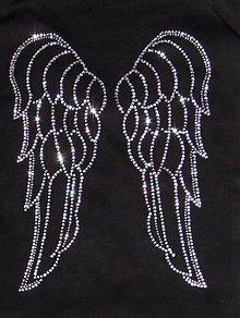 Galantéria - Krídla - 330040