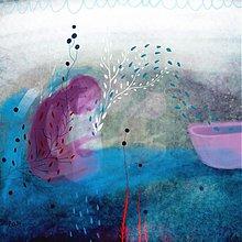 Grafika - Voda živá - 3325020