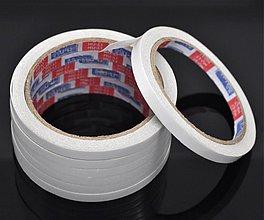 Farby-laky - SCR3852, Obojstranná lepiaca páska 8mm /1ks - 3335197
