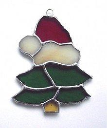 Dekorácie - Mikulášsky stromček - 3349566
